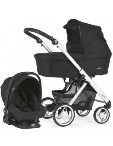 Bebecar Pack Prow Travel System + LF...