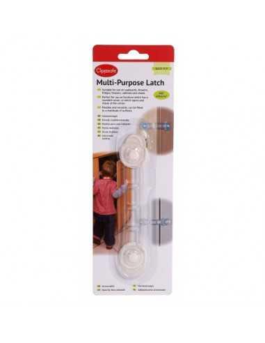 Clippasafe Home Safety Multi Purpose...