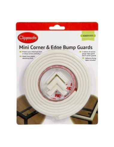 Clippasafe Home Safety Mini Corner &...