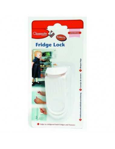 Clippasafe Home Safety Fridge Lock