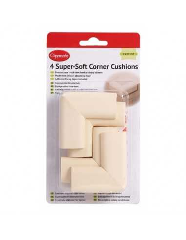Clippasafe Home Safety Super Soft...