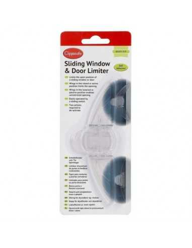 Clippasafe Home Safety Sliding Window...