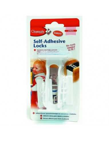 Clippasafe Home Safety Self Adhesive...