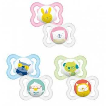 MAM Air 0+ mth Soother...