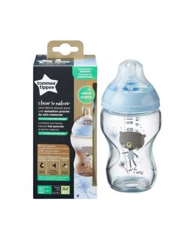 Tommee Tippee Closer To Nature Bottle...