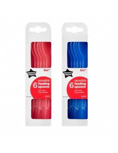 Tommee Tippee Cutlery Essential...
