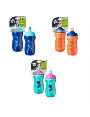 Tommee Tippee Active Insulated Straw...