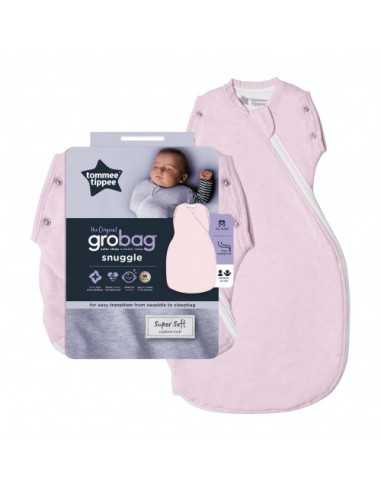 Tommee Tippee Grobag Snuggle 0-4M...