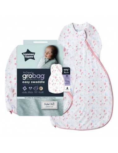 Tommee Tippee Grobag Easy Swaddle...