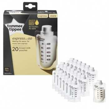 Tommee Tippee Express & Go...