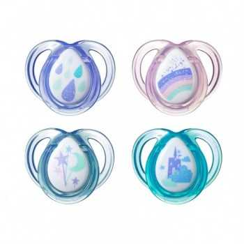 Tommee Tippee Soother...
