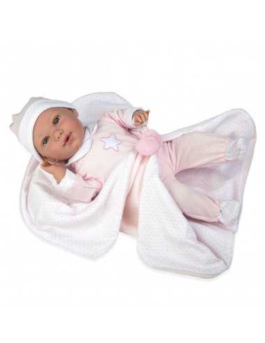 Roma Arias 42cm Elegance Iria Doll...
