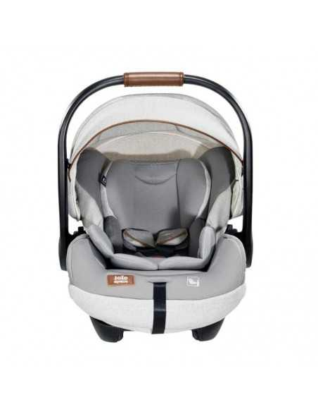 Joie Signature i-level Car Seat 2.0-Oyster Joie