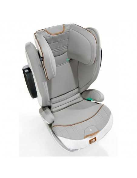 Joie Signature i Traver 2/3 i Size Booster Seat-Oyster Joie