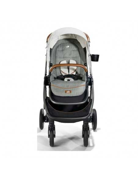 Joie Signature Finiti 2in1 Pushchair-Oyster Joie