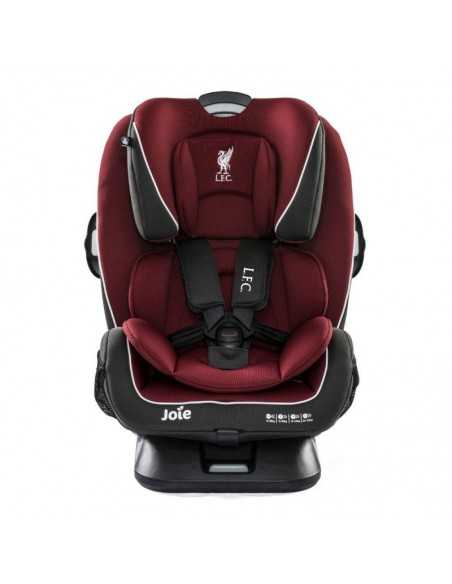Joie Every Stage FX 0+/1/2/3 LFC Car Seat-Red Liverbird Joie