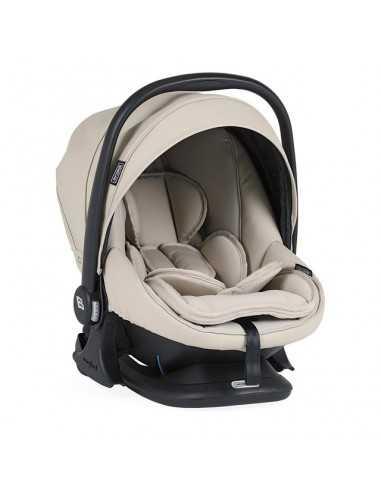 Bebecar Easymaxi LF Car Seat-Latte (053)