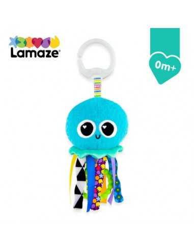 Lamaze Sprinkles The Jellyfish Mini