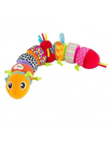 Lamaze Mix & Match Caterpillar
