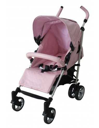 Babyco Massimo 2 Leatherette Stroller...