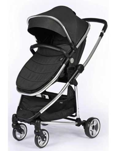 Babyco Belize Pramette With Car Seat...