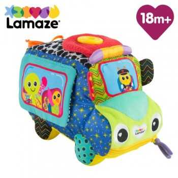 Lamaze Freddie's Activity Bus