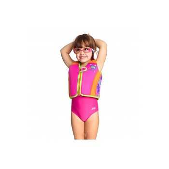 Zoggs Swimsure Jacket 2-3...