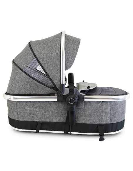 Isafe Mio All In One 3in1 Pram System-Harmony Isafe