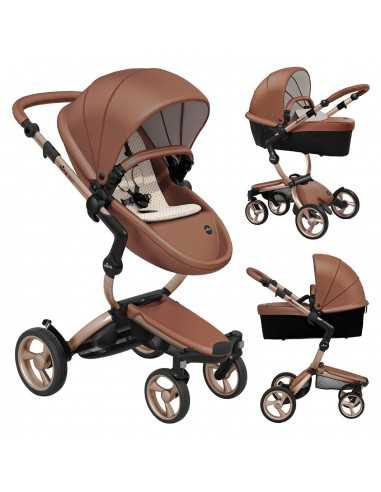 Mima Xari 3in1 Rose Gold Chassis...