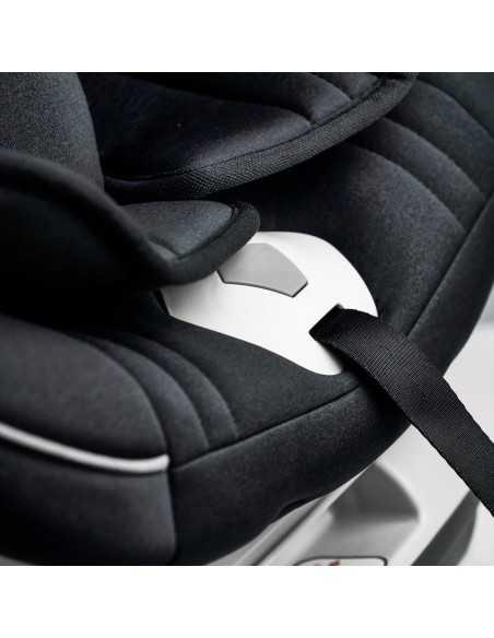 Cozy N Safe Arthur Group 0+/1/2/3 Car Seat-Onyx Cozy N Safe
