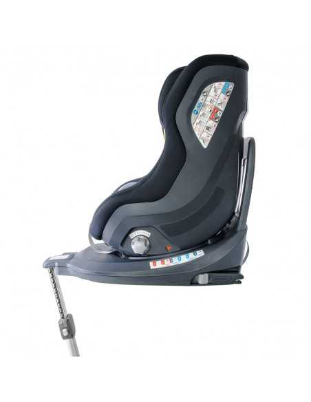 Cozy N Safe Merlin 360° Group 0+/1 Child Car Seat-Black/Grey Cozy N Safe