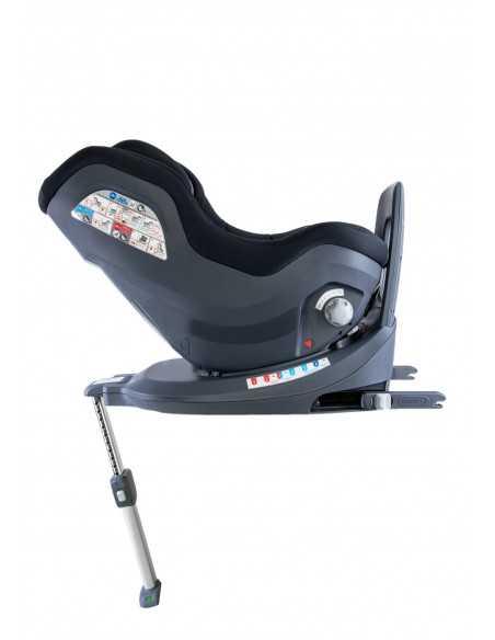 Cozy N Safe Merlin 360° Group 0+/1 Child Car Seat-Onyx Cozy N Safe