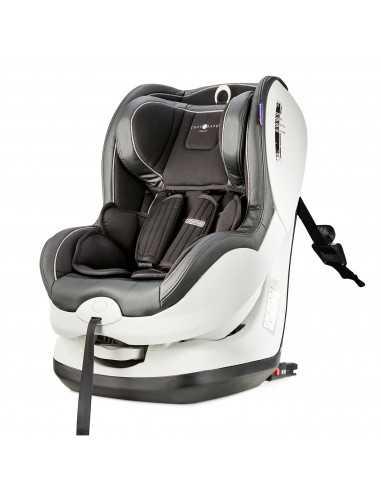 Cozy N Safe Galaxy Group 1 Car Seat-Black