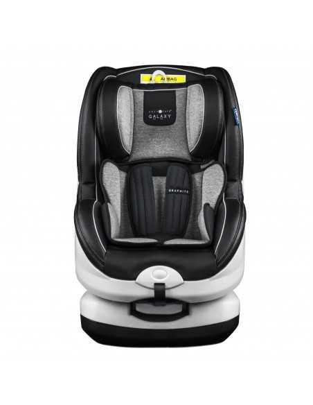 Cozy N Safe Galaxy Group 1 Car Seat-Graphite Cozy N Safe