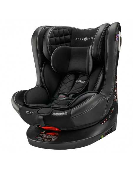 Cozy N Safe Comet Group 0+/1/2/3 360° Rotation Car Seat Cozy N Safe
