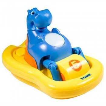 Tomy Toomies Bath Hippo...