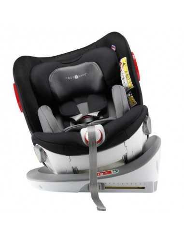 Cozy N Safe Morgan i-Size Car Seat...