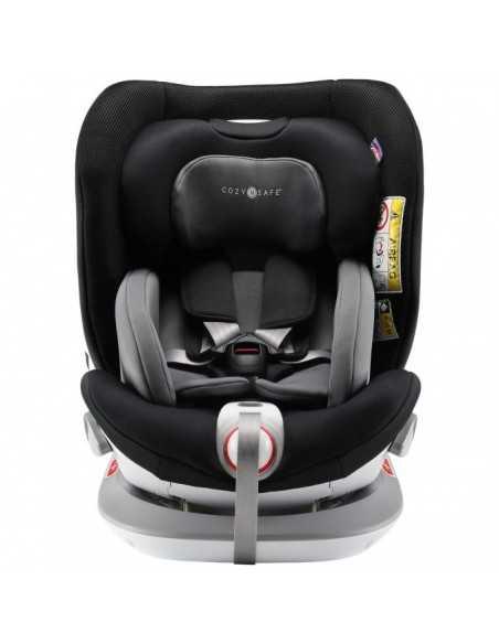 Cozy N Safe Morgan i-Size Car Seat 40-125cm Cozy N Safe