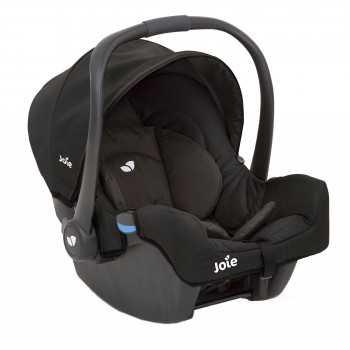 Joie Gemm 0+ Car Seat-Ember