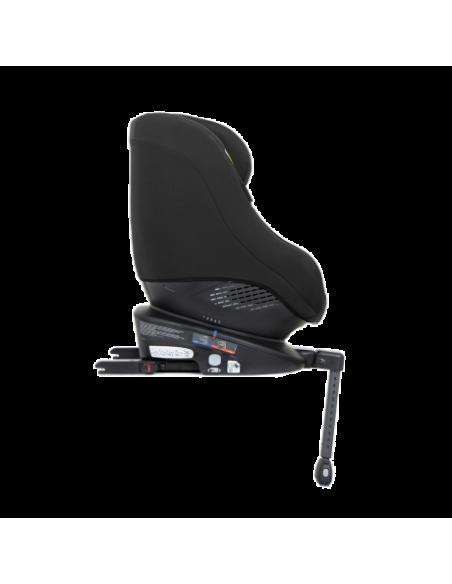 Graco Turn2Me Isofix Group 0+/1 Rotating Car Seat-Black Graco
