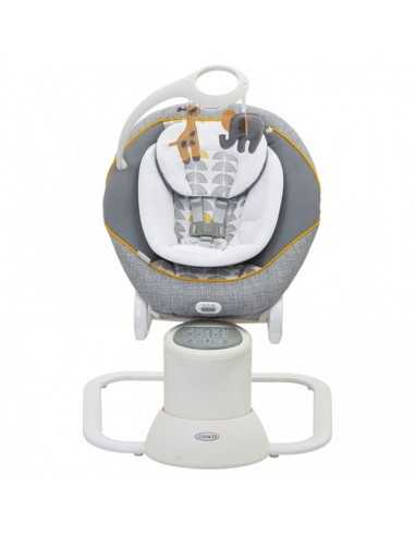 Graco All Ways Soother Swing-Horizon