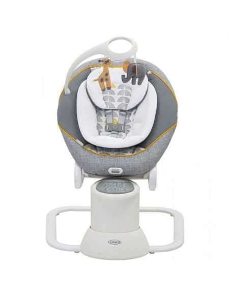 Graco All Ways Soother Swing-Horizon Graco