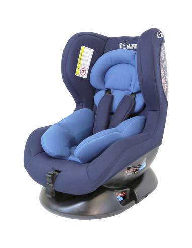 Isafe Maxus Baby Car Seat Group 0+1...