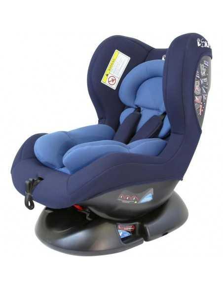 Isafe Maxus Baby Car Seat Group 0+1 (CS002)-Blue Isafe
