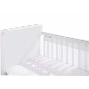 Breathable Baby Mesh Liner...