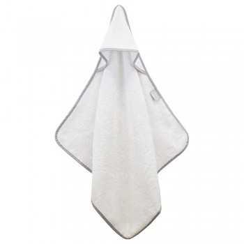 Shnuggle Wearable Hooded Towel