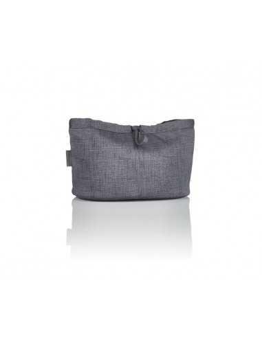 Junior Jones Essentials Pouch-Frost Grey
