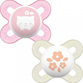 MAM Start 0-2 Month Soother...