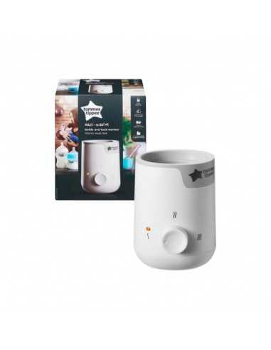 Tommee Tippee Electric Bottle & Food...