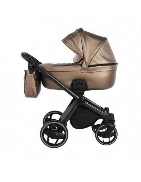 Invictus Baby Evo4 Custom 3in1 Travel System-Copper Invictus Baby